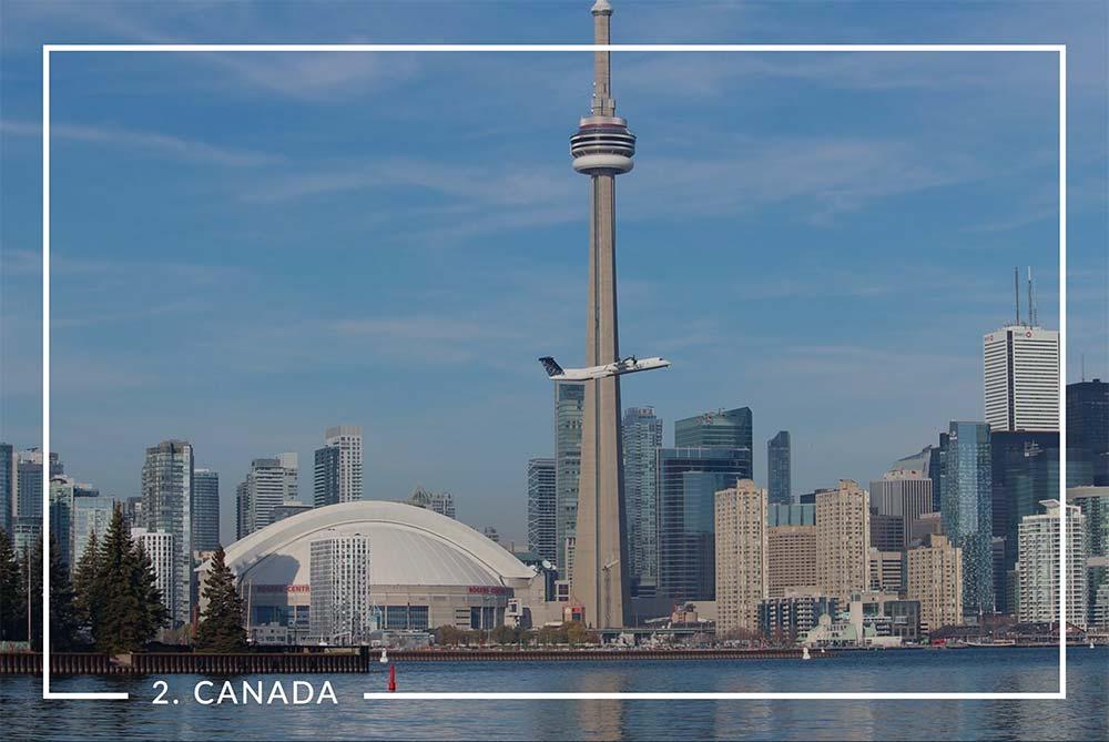 Canada No.2