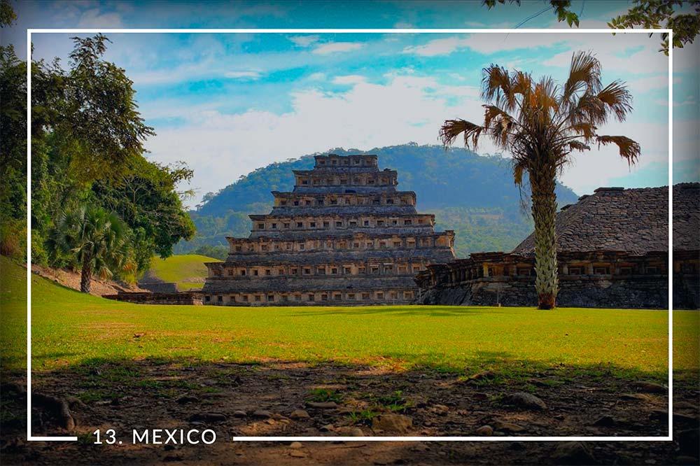 Mexico No. 13