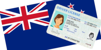 How to apply for a New Zealand driviers licence
