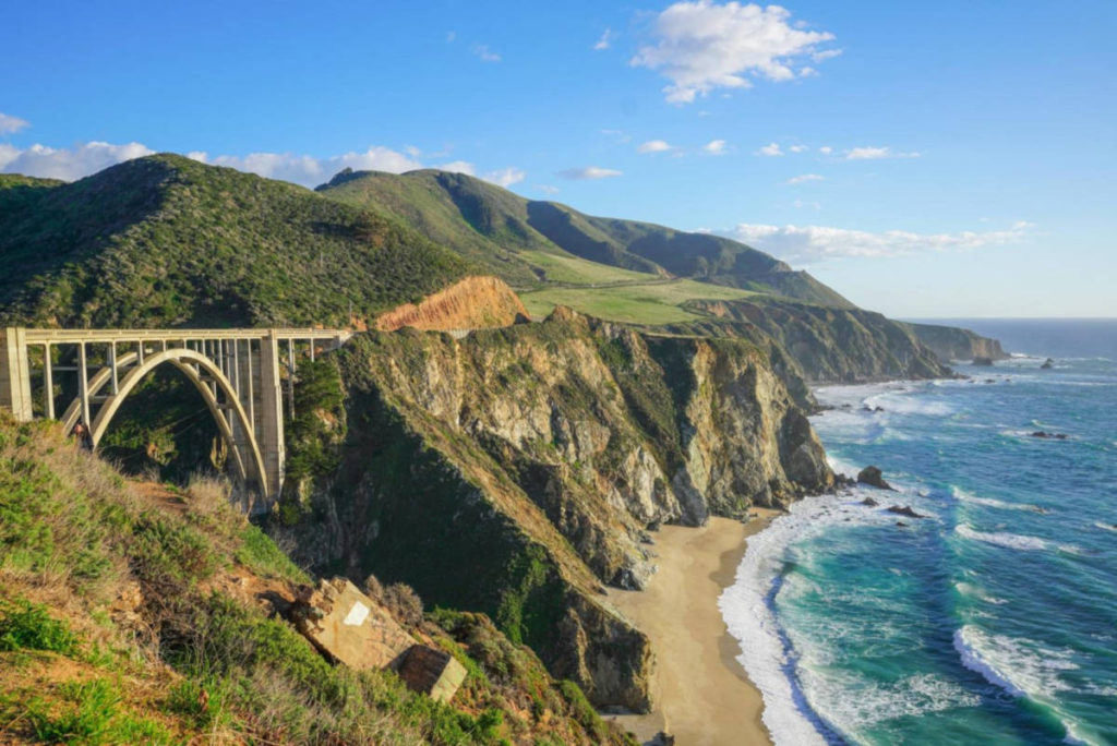 The Pacific Coast Highway - The Best Road Trips in New Zealand - Ship Your Car to New Zealand