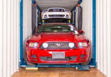 R-Rak Shipping