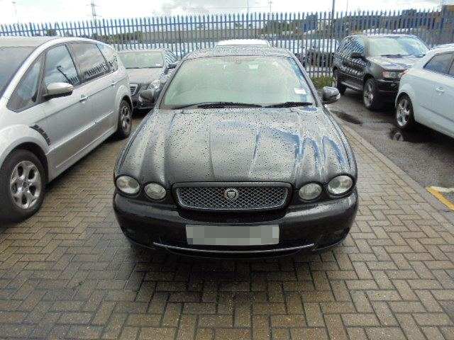 Car Shipping Jaguar X-Type