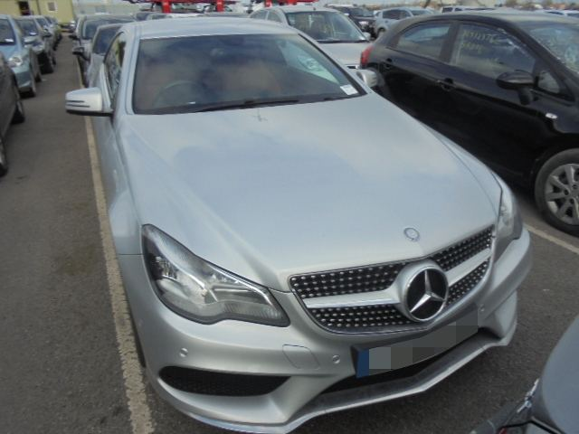 Car Shipping Mercedes E250