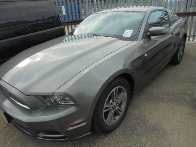 Car Shipping Ford Mustang