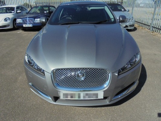 Car Shipping Jaguar XF