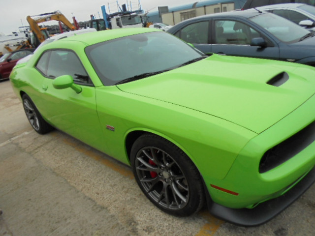 Car Shipping Dodge Challenger