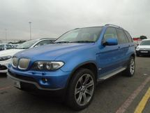BMW X5 shipped to Malta by RoRo