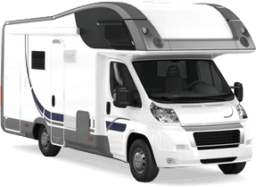 Motorhome Car Shipping
