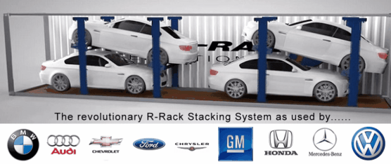 R-Rak Car Shipping to the USA